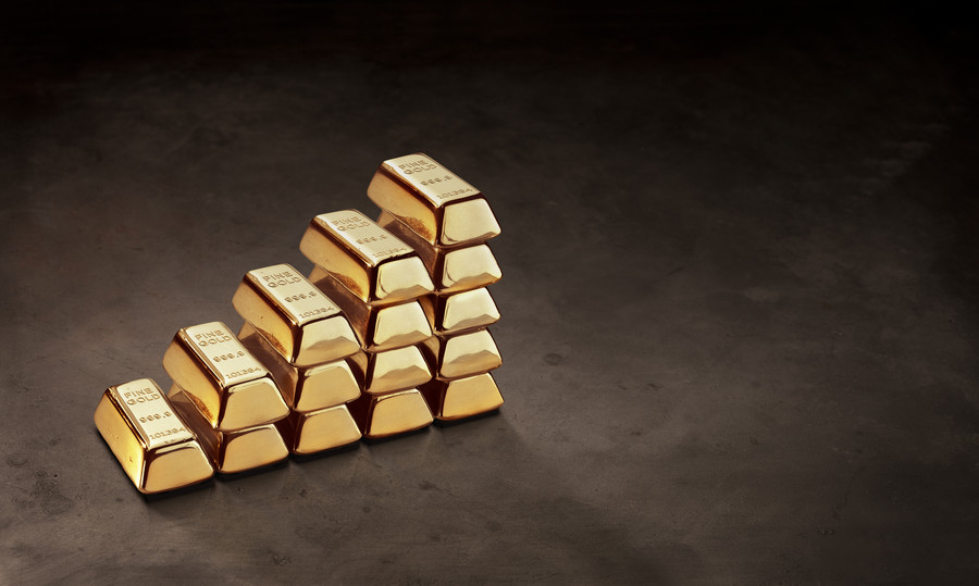 Gold to prove crucial hedge against next financial crisis – analyst