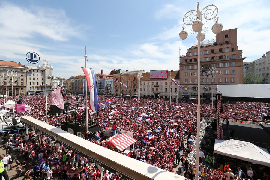 Zagreb news