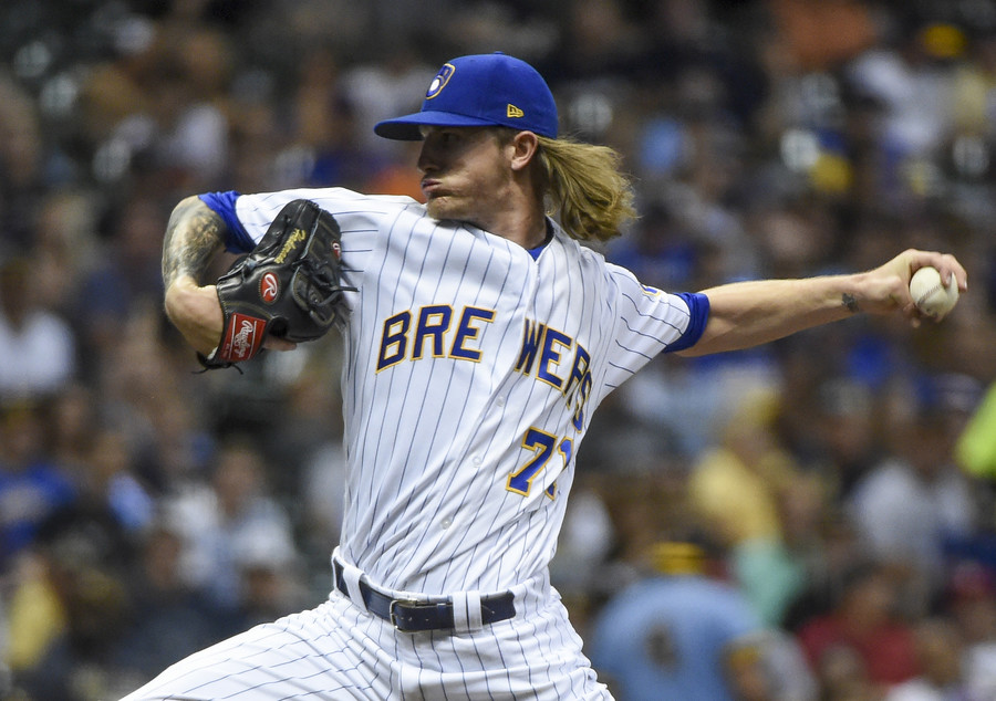 MLB All-Star game marred after racist, anti-gay tweets by pitcher Josh Hader resurface