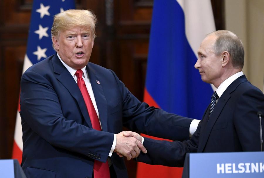 'Important verbal agreements' made at Trump-Putin summit – Russian ambassador to US