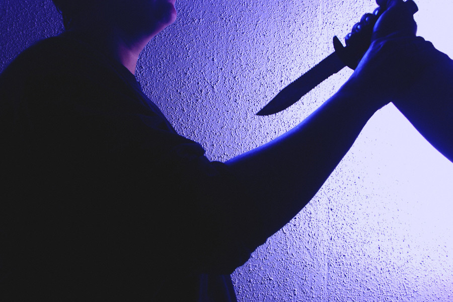 Murders, rapes & knife crime rise by double digits, official data reveals
