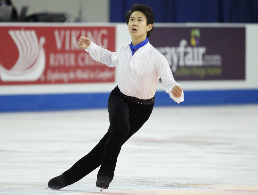 Suspect in stabbing death of Olympic figure skater Denis Ten detained, admits guilt – prosecutor