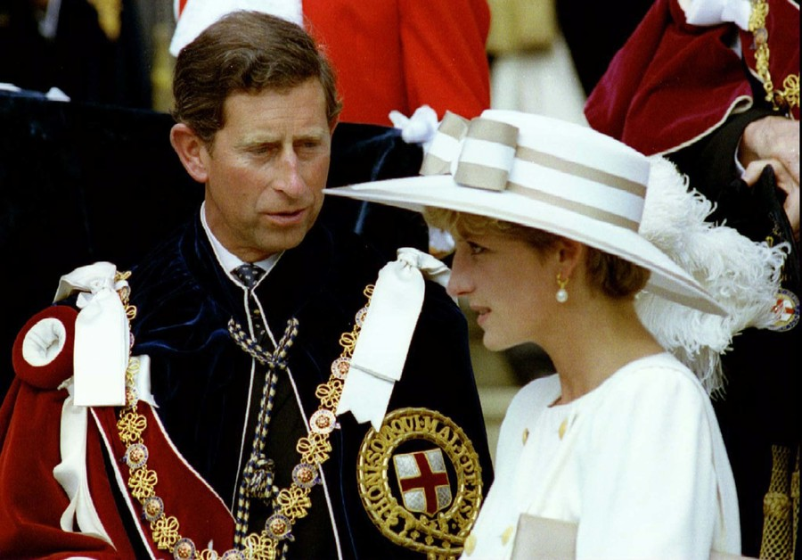 Prince Charles claims he didn't know bishop was a pedophile, defends friendship with abuser