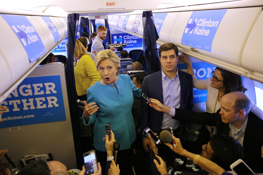 Are US media outlets repentant about reporting on DNC emails alleged hacked by 'the Russians'? No