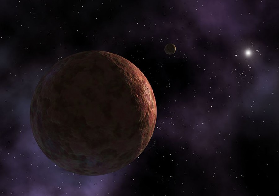 'Planet X & the 'rogue star': Can new astronomy theory explain world beyond Solar System?