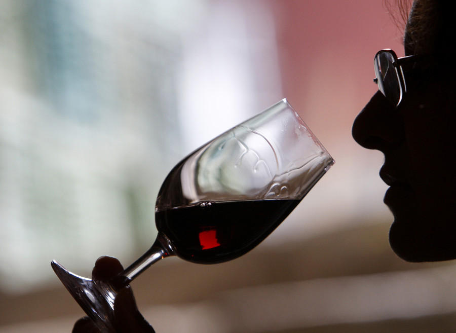 Notes of nuclear? Fukushima radioactivity found in California wine