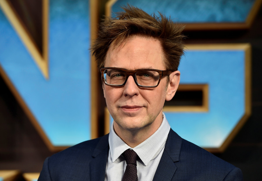 Disney fires 'Guardians of the Galaxy' director over tweets about pedophilia & rape