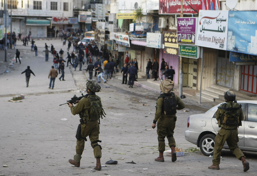 IDF news