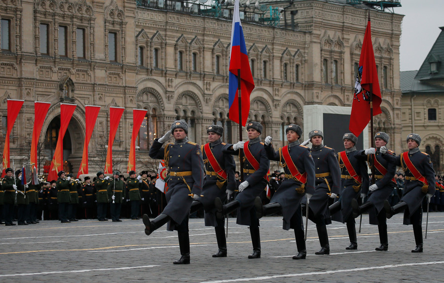 Russian military news