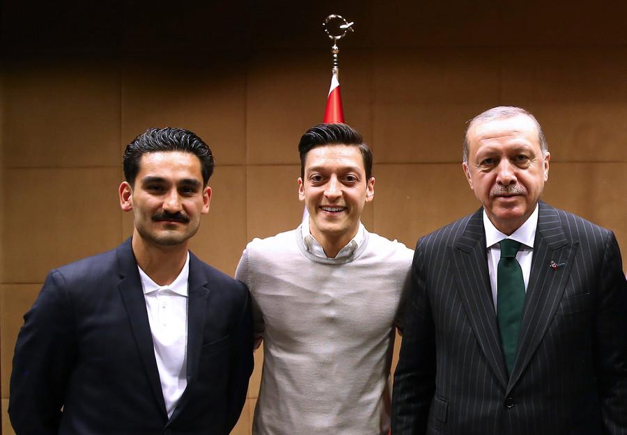KAYHAN OZER  TURKISH PRESIDENTIAL PRESS SERVICE  AFP  AFP