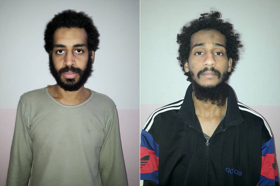 Death penalty for British jihadists? Tory cabinet split over controversial policy