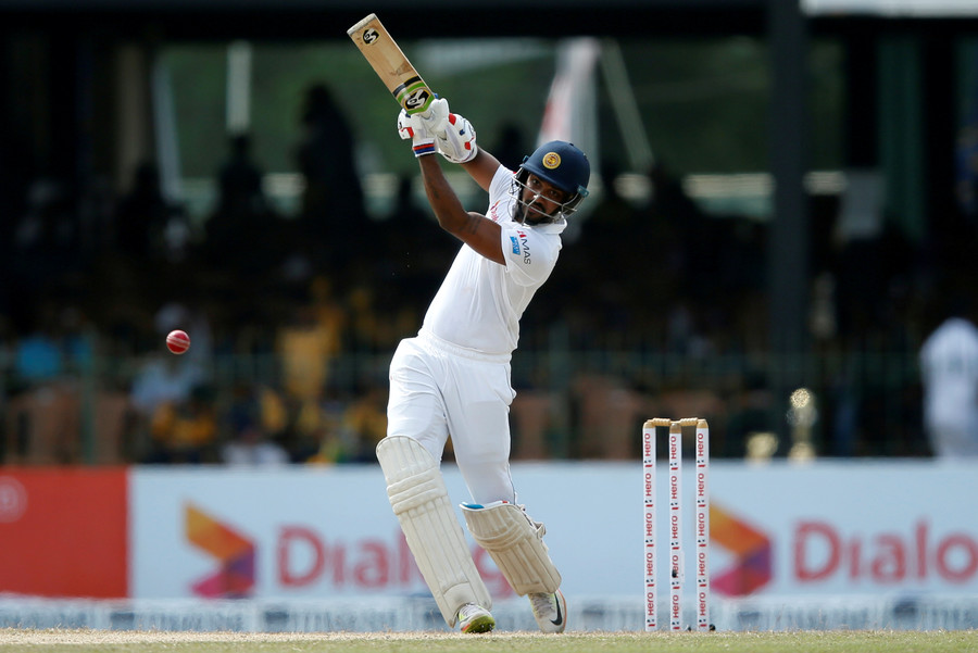 Sri Lanka cricket star suspended amid rape allegations against friend
