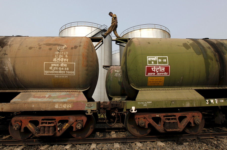 Germany tells India to ignore 'irritating' US pressure & keep buying Iranian crude