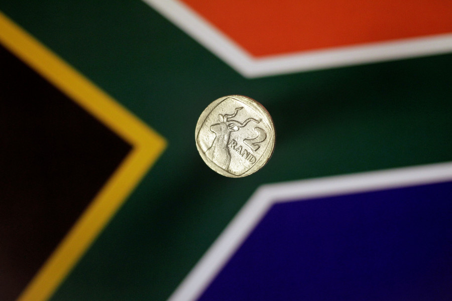 South Africa's ruling ANC says land expropriation bill withdrawn for further reconsideration