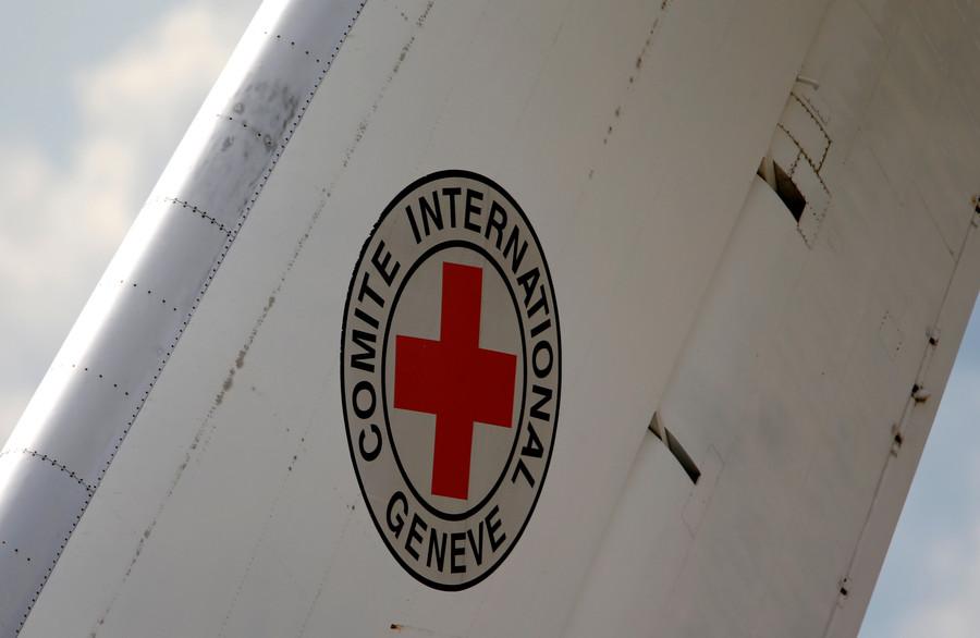 Saudis force landing of Red Cross plane intercepted over Yemen
