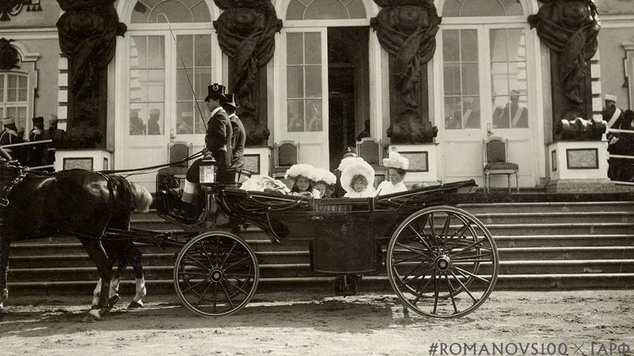 'Many people failed them!' Helen Rappaport talks #Romanovs100 and the race to save Imperial Family