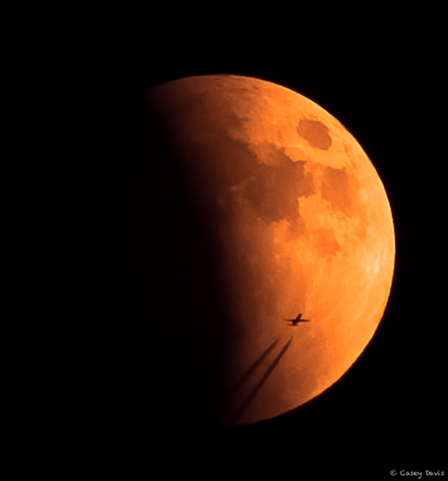 Bloody lunar eclipse prompts end-is-nigh prophecies – here's all you need to know