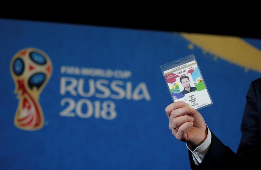 Russian Duma approves visa-free entry to World Cup FAN ID holders until end of year