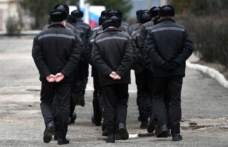 Top Russian senator urges major prison reform after new torture scandal