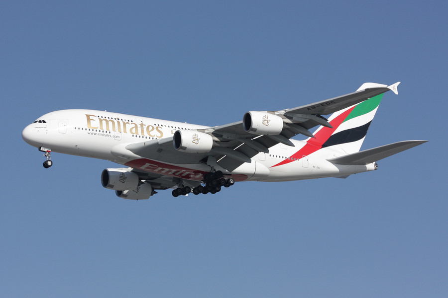 Emirates slammed for kicking family off flight because of special needs son