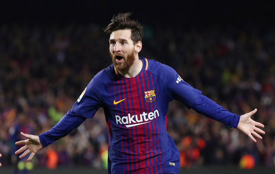 'I accept their apology if they send us Messi': Roma president blasts Barca over Malcom transfer