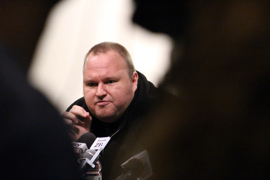 'Deep State social media meddles in US elections' – Kim Dotcom slams 'Zuckerspy & Jack the Ripper'