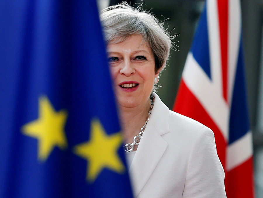 EU trying to cheat UK out of Brexit, May should walk away with no deal – Salvini