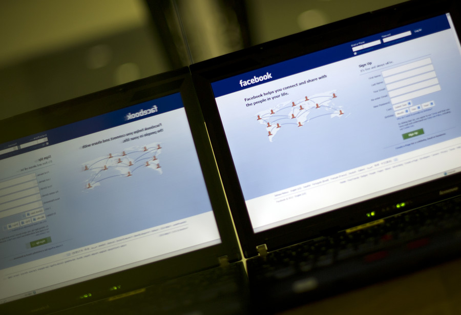 Facebook deletes more 'inauthentic' accounts – but stops short of blaming Russia
