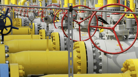 Gazprom boosts natural gas production to solidify top position in Europe