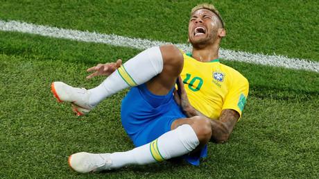 'If Neymar was a rat': Viral clip mocks Brazil superstar (VIDEO)