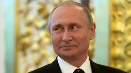 Putin invites Russian team to Kremlin after historic World Cup performance