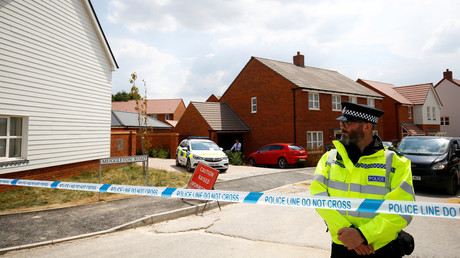 UK police 'unable to say if Novichok from latest incident same as used on Skripals'