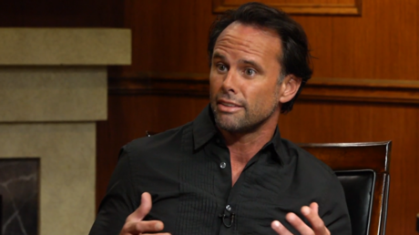 Walton Goggins on 'Ant-Man and The Wasp', Tarantino, & 'Vice Principals'