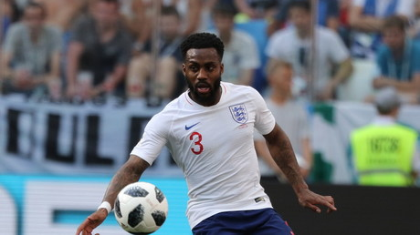 England defender Rose to fly family to Russia for World Cup after racism fears allayed