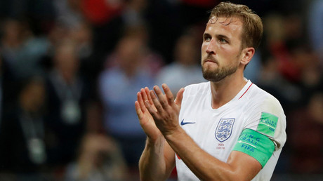 5b46a0a1fc7e9346738b45a6 'We restored some pride in the shirt': England captain Kane after devastating World Cup semi loss