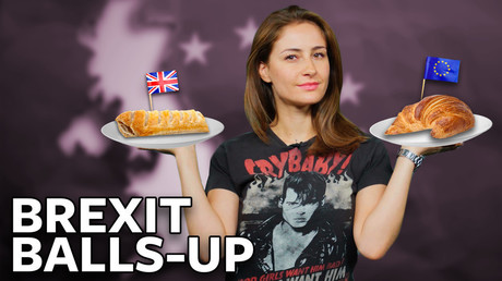 #ICYMI: Brexit Balls Up – It's fun to watch, but does anyone actually know what's going on?