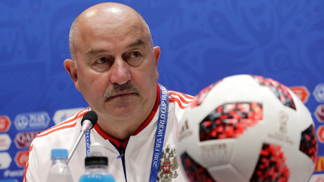 'I hope a new football era is starting in Russia' – Cherchesov on World Cup success