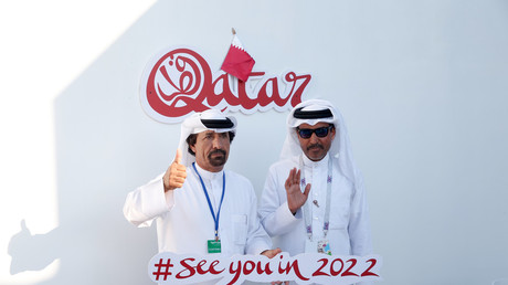 FIFA confirms dates for Qatar 2022 World Cup, but number of teams unresolved