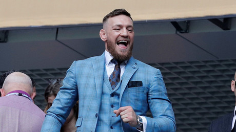 Conor McGregor avoids jail, pleads guilty to disorderly conduct