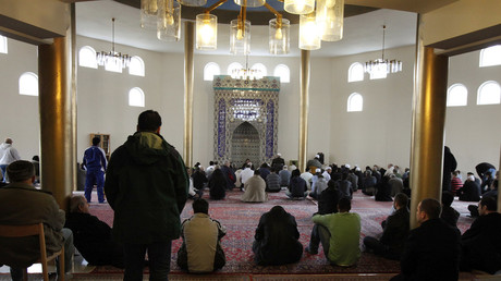 'After day with Christians, Muslim teens wash in mosque': Study charts rise of Salafism in Sweden