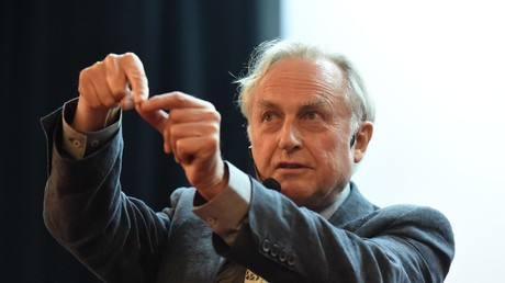 'Tedious old racist': Richard Dawkins under fire for dismissing 'aggressive' Muslim prayer