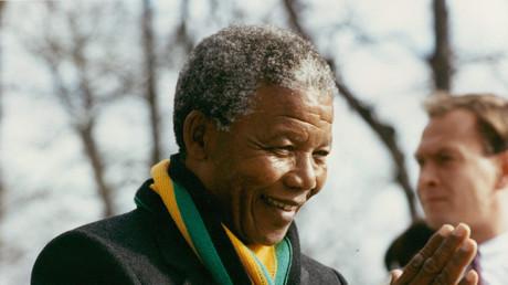 Nelson Mandela 100 Birthday w/ Lord Hain & US-China Trade War w/ Fmr US Trade Representative (E637)