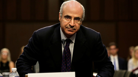 Russia wants to question Christopher Steele, Michael McFaul, top politicians for aiding Bill Browder