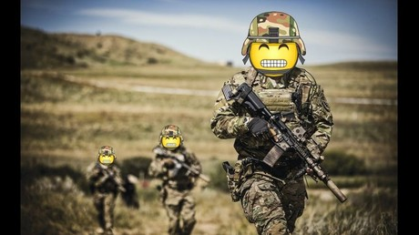 © US Army
