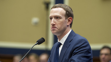 Facebook should stick to German laws on Holocaust denial, Berlin says after Zuckerberg's comments