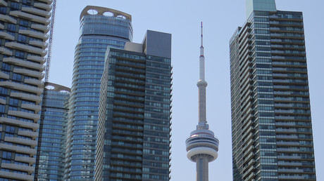 Toronto residents smoke enough pot a year to build 2,000 CN Towers out of joints – survey