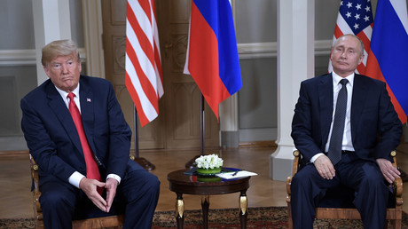 Flip-flopping Trump vows to be Putin's 'worst enemy' if US-Russia relationship doesn't pan out