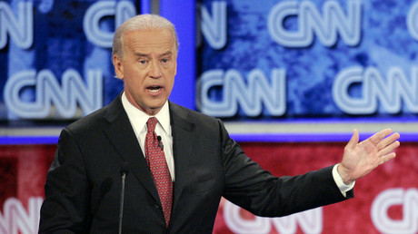 Biden, not Bernie for president? CNN's 'definitive' 2020 presidential list ridiculed on social media