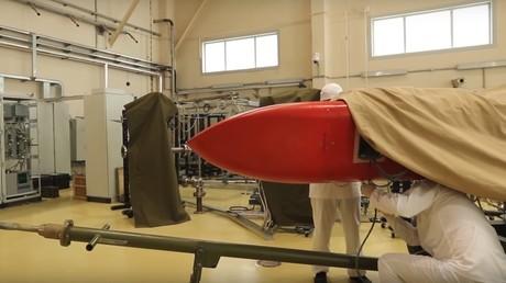 Russian hypersonic weapon files leaked to West, intel agents seek mole – report