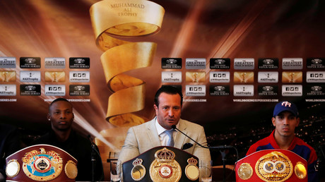 World Boxing Super Series 2018/19 super lightweight & bantamweight drafts announced in Moscow